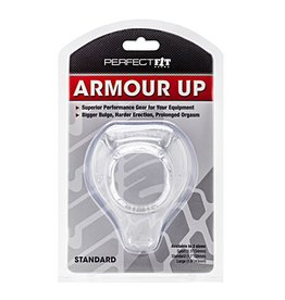 Perfect Fit Armour Up Sport - Transparant