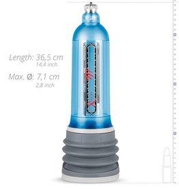 Bathmate Hydromax Xtreme X50 - Blauw