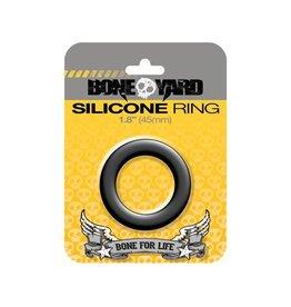 Boneyard Siliconen Cockring 45mm