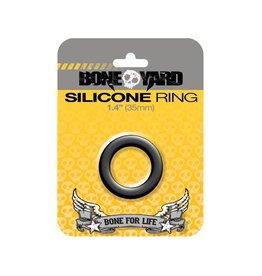 Boneyard Siliconen Cockring 35mm