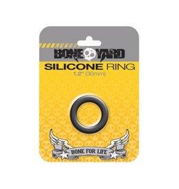 Boneyard Siliconen Cockring 30mm