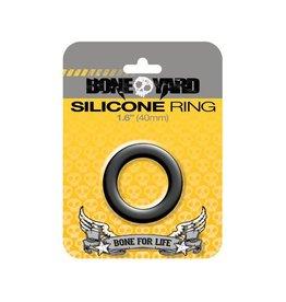 Boneyard Siliconen Cockring 40mm