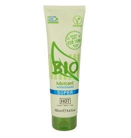 HOT Bio HOT BIO Superglide Waterbasis Glijmiddel - 150ml
