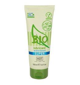 HOT Bio HOT BIO Superglide Waterbasis Glijmiddel - 100ml