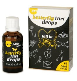 Ero by Hot Butterfly Flirt Drops