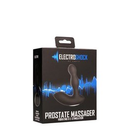 ElectroShock ElectroShock E-Stim Prostaatvibrator