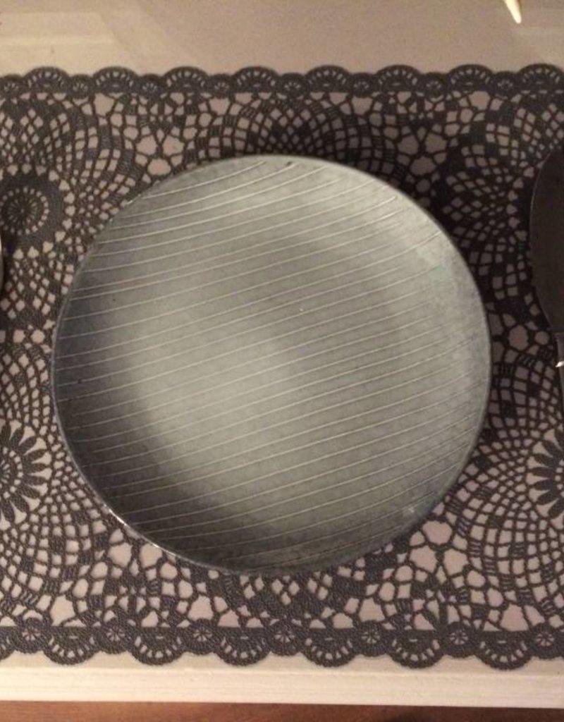 Kersten Placemat donker grijs