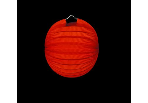 Bollampion rood