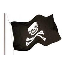 Gevelvlag Piraat