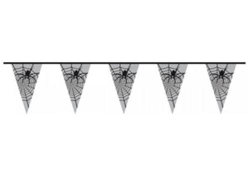 Vlaglijn spin 6 meter