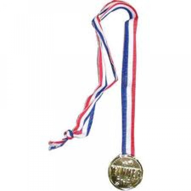 Medaille Knalfuif Kinderfeestjes