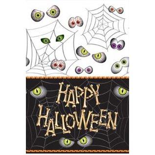 Tafelkleed Halloween