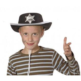 Sheriff hoedje