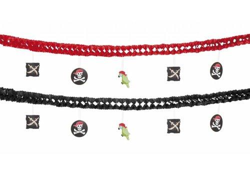 Slinger piraat (4mtr)