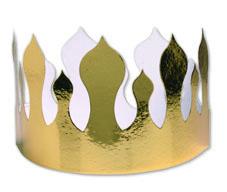gouden kroontjes