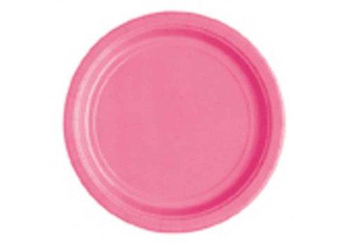 Borden roze (16st)