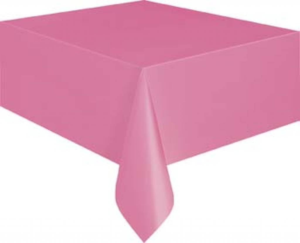 Roze tafelkleed ontwerp keuken accessoires - Roze keuken fuchsia ...