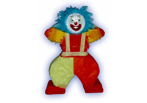 Clown pinata