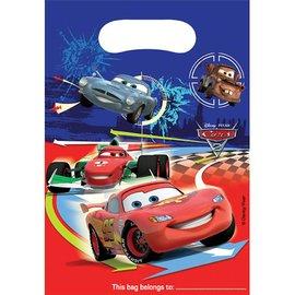 Cars feestzakjes (6st) OP=OP