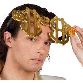 Mega Dollar Bril
