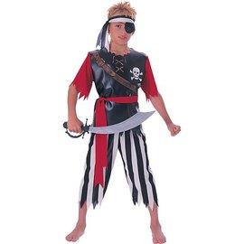Piratenpak (6-8 jaar)
