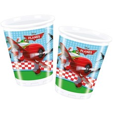 Bekers (Disney) Planes (8st)