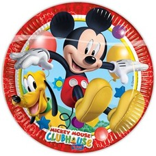 Borden Mickey Mouse (10st)