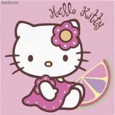 Servetten Hello Kitty (20st)