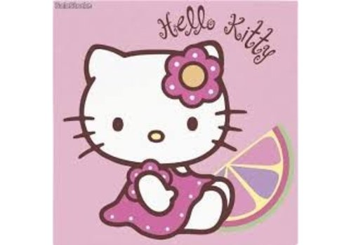 Servetten Hello Kitty (20st)