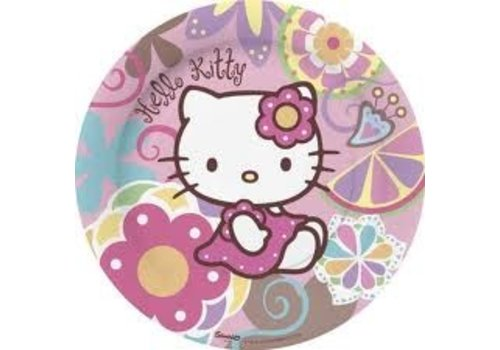 Borden Hello Kitty (10st)