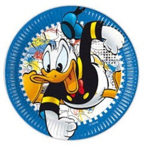 Donald Duck OP=OP