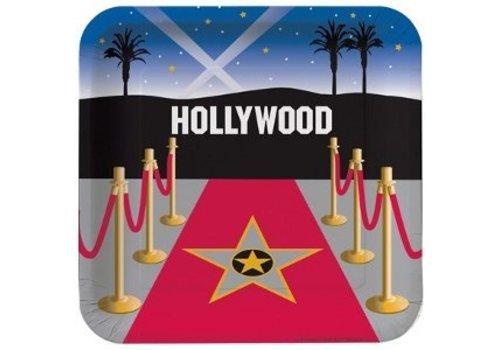 Borden Hollywood (8st)