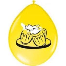 Ballonnen Bierfeest (8st)