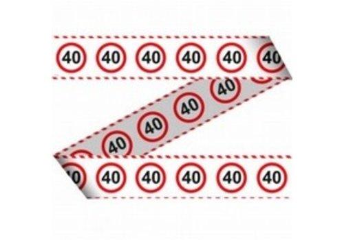 Markeerlint 40