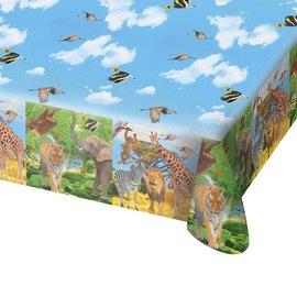Tafelkleed Safari