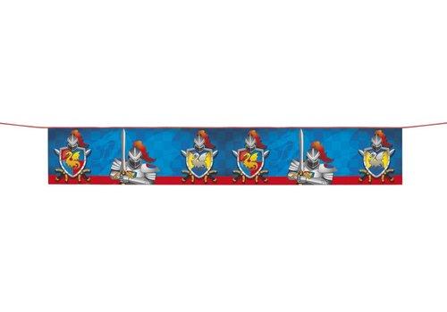 Ridder banner
