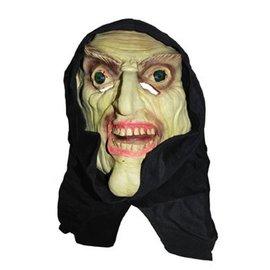 Latex masker HEKS