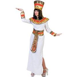 Cleopatra kostuum (mt 36/38)