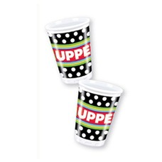 Bekers Muppets (10st)