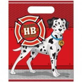 feestzakjes brandweer (HB) (8st)