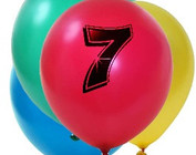 7 jaar