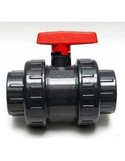 Ball valve 20 mm