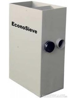 Econosieve Sieve Bend Gravity Filter