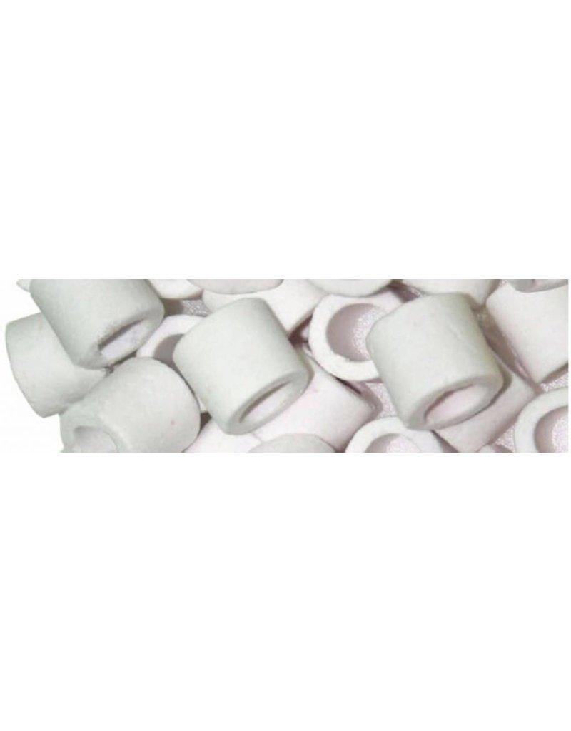 Selectkoi Poraglass Lieferung poröse Filter-Material.