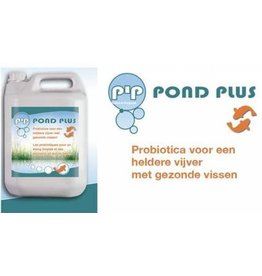 PIP Pond plus Probiotika