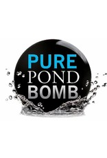 Evolution Aqua Pure Pond / Biologisch abbaubare Bälle / Verpackt mit lebenden Bakterien, die langsam freigesetzt werden.