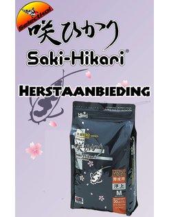 Saki Hikari Multi Saison