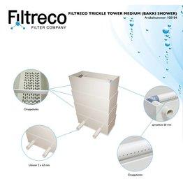 Filtreco Trickle Tower Medium