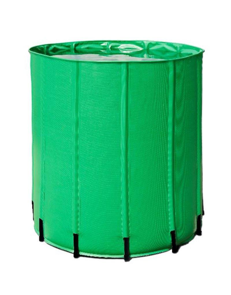 Aquaking Opvouwbaar watervat PVC 500D