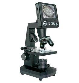 Bresser 3,5-Zoll-Display-Mikroskop 50x-500x (2000x Digital) 5MP